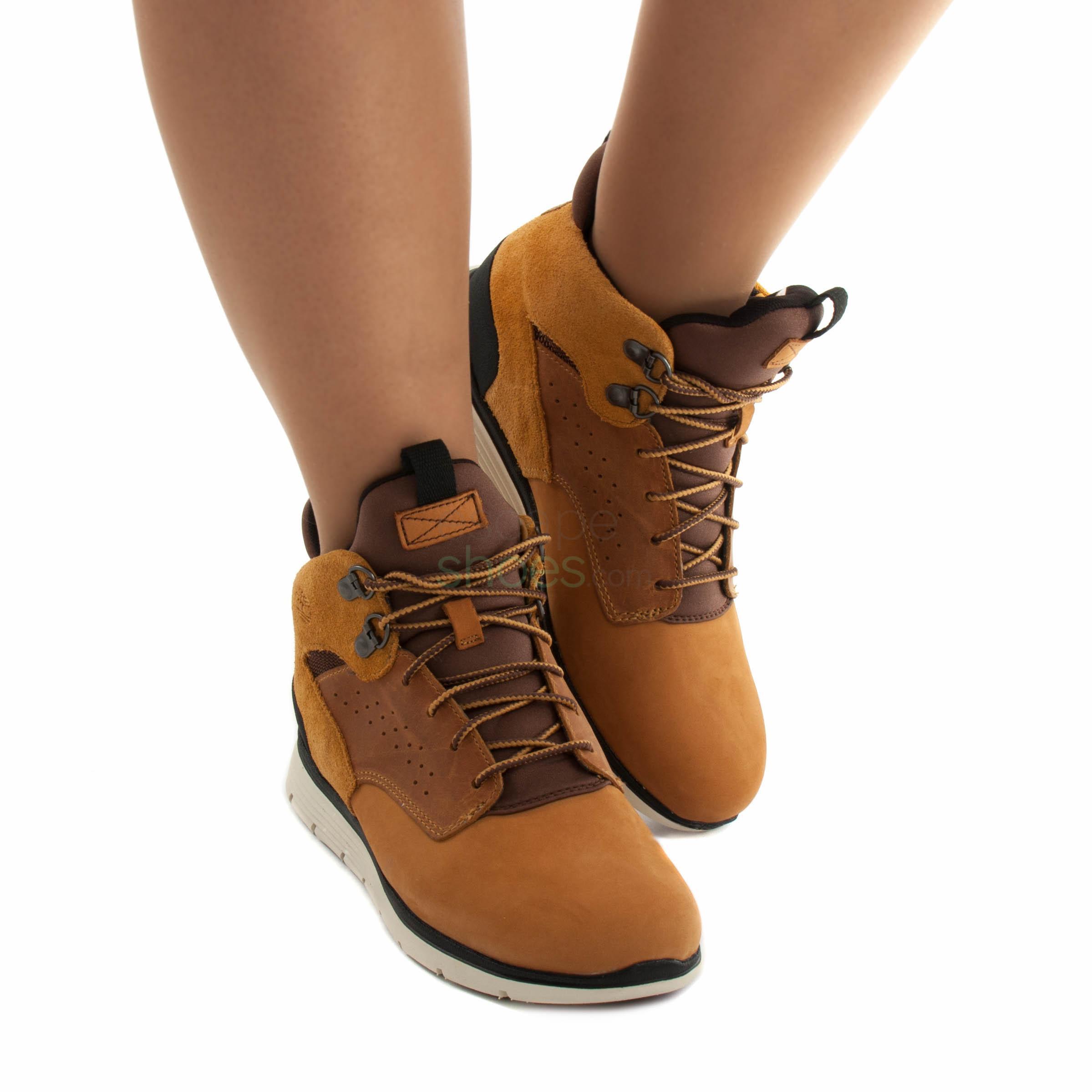 Aplaudir salida compilar  Boots TIMBERLAND Killington Hiker Wheat