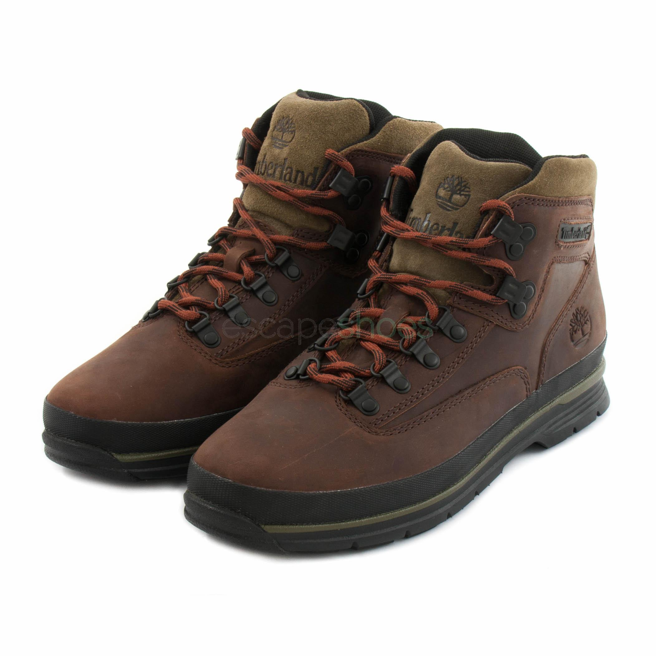 ced5dab97bad9 Boots TIMBERLAND Euro Hiker Potting Soil - EscapeShoes