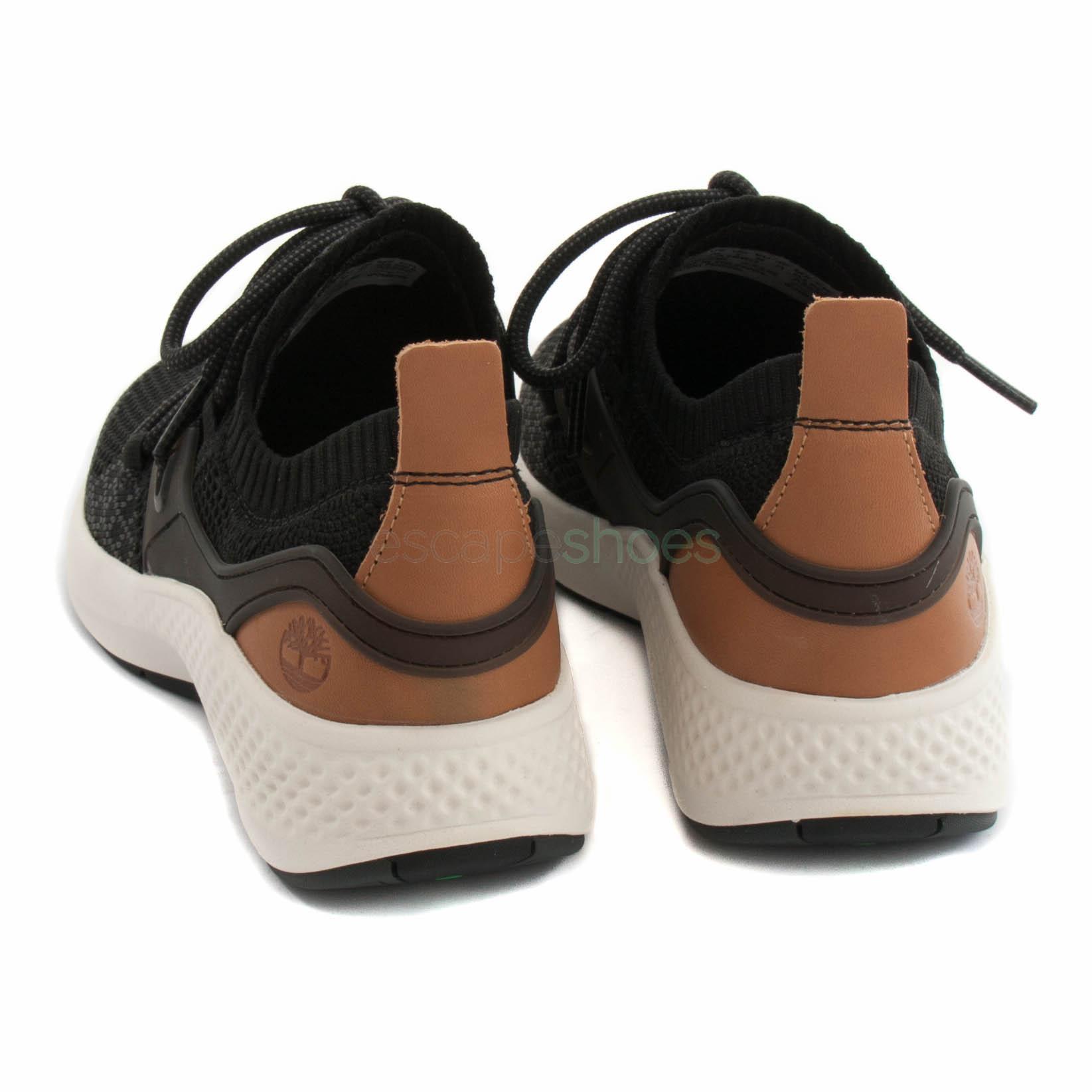 timberland flyroam go knit chukka sneakers
