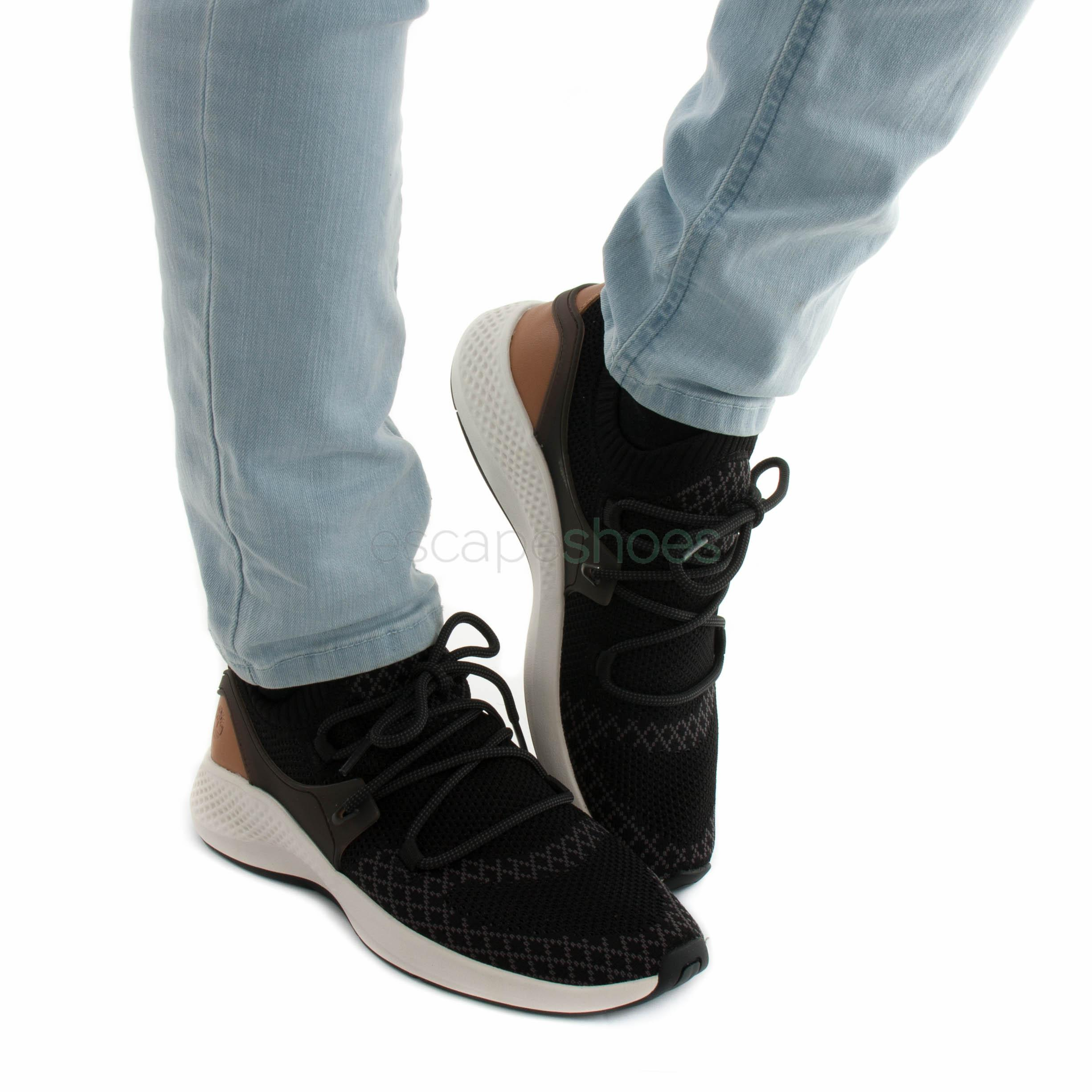 Sneakers TIMBERLAND Flyroam Go Knit