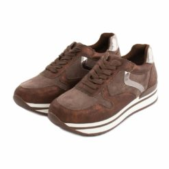 Sneakers FRANCESCOMILANO Brown