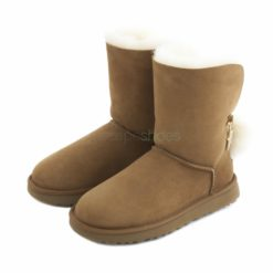 Boots UGG Australia Classic Charm Brown