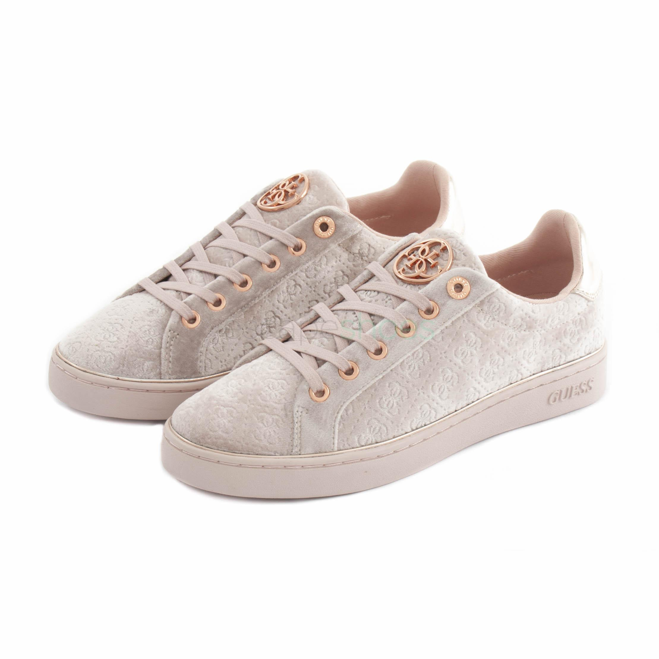 Sneakers GUESS Brayza Active Lady Pink