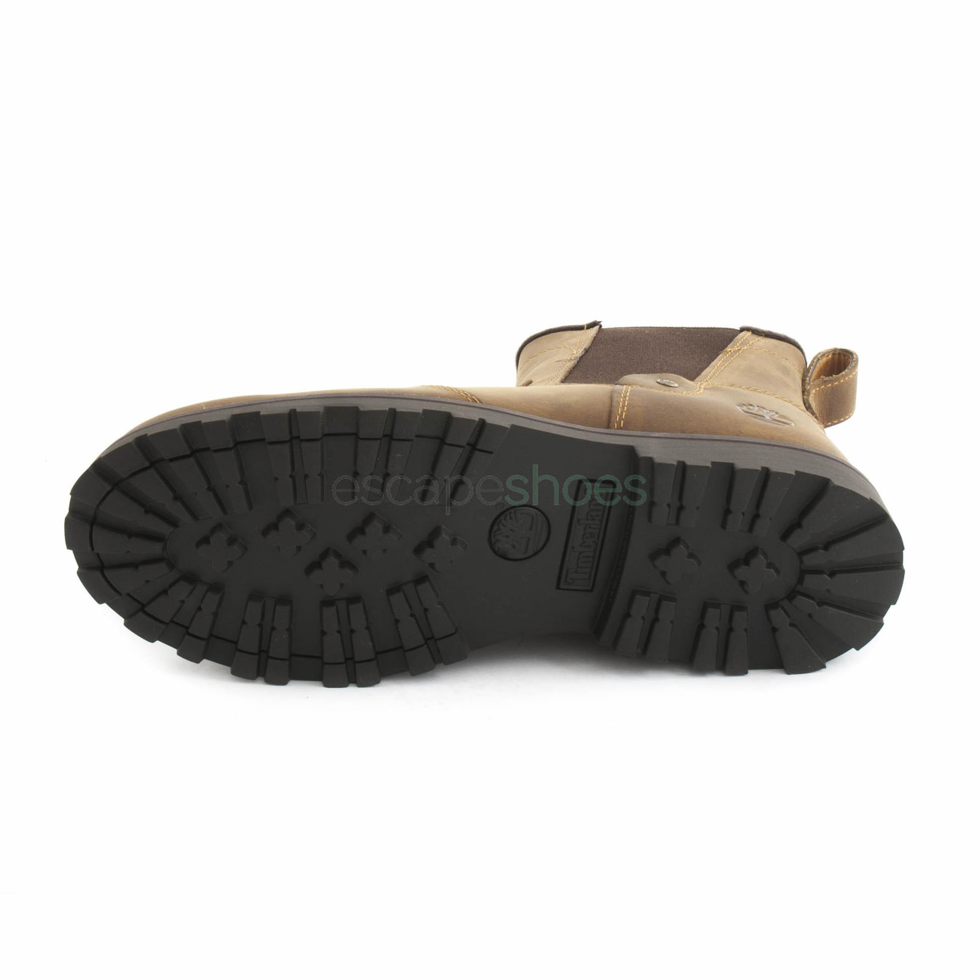 Timberland Earthkeepers Glastenbury Ox 9044b Mens Natural