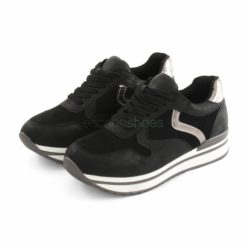 Sneakers FRANCESCOMILANO Black