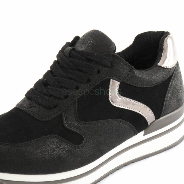 Zapatillas FRANCESCOMILANO Negro