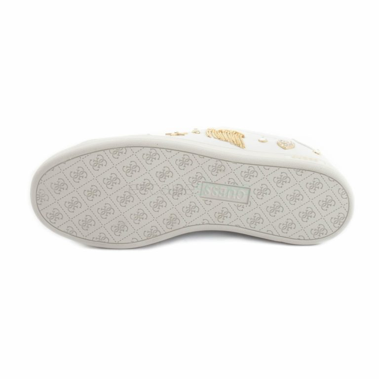 Tenis GUESS Cight Active Lady Branco