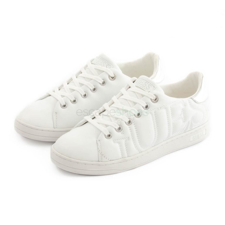 Tenis GUESS Cestin Active Lady Branco