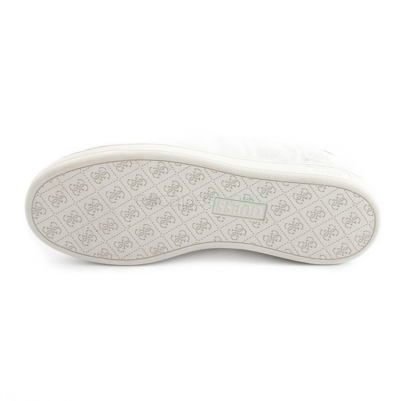Sneakers GUESS Cestin Active Lady White