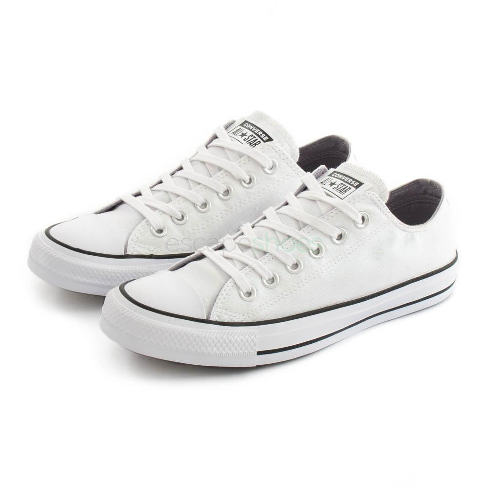 Buy your Sneakers CONVERSE Chuck Taylor All Star Ox White here ... 367cbcabd