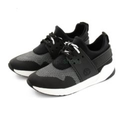 Tenis TIMBERLAND Kiri Up Knit Preto