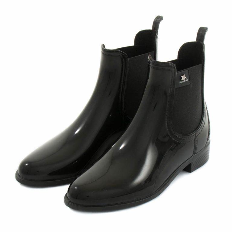 Galochas CUBANAS Rainy 501 Black
