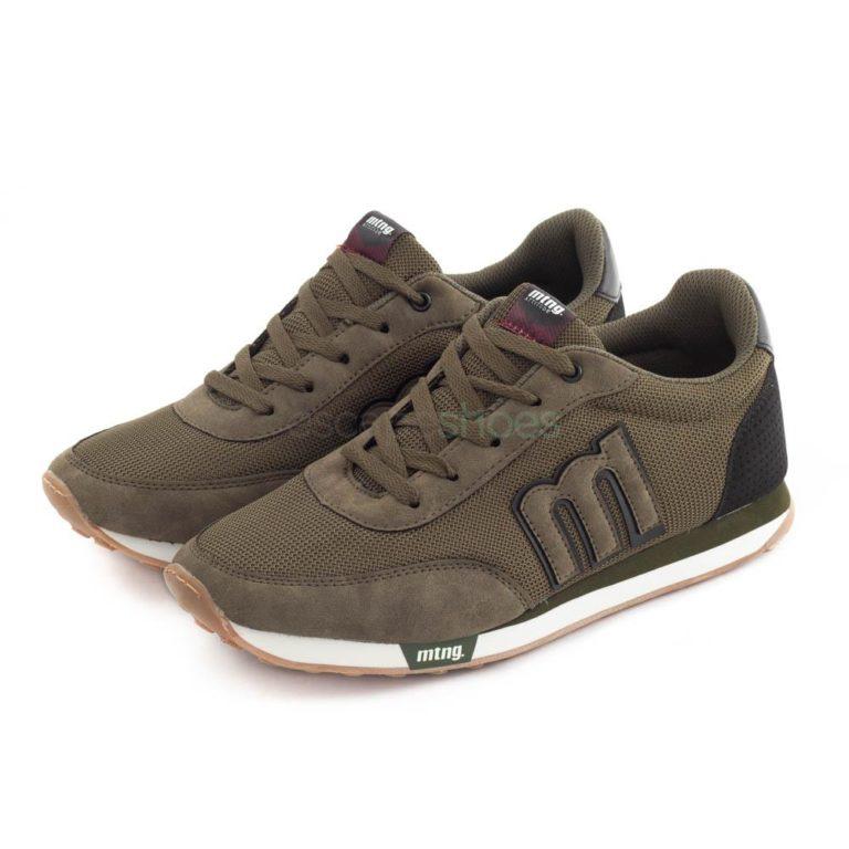 Sneakers MTNG Funner Jogger Vertigo Khaki