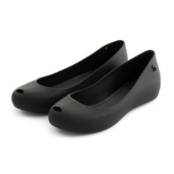 Flat Shoes MELISSA Ultragirl Basic Black MW.17.053