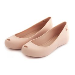 Flat Shoes MELISSA Ultragirl Basic Pink MW.17.053B