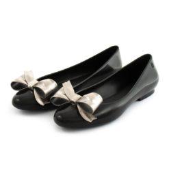 Flat Shoes MELISSA Doll III Black