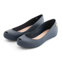 Flat Shoes MELISSA Ultragirl Basic Navy