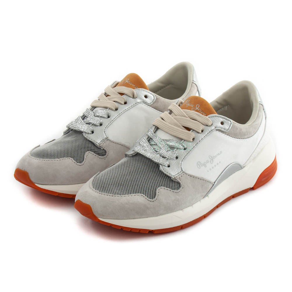 dc565d53bf Sneakers PEPE JEANS Foster Maya Pearl