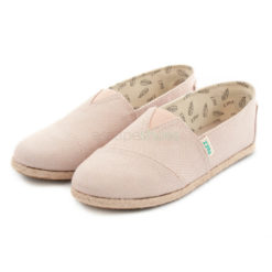 Espadrilles PAEZ Classic Day & Sparks Nude