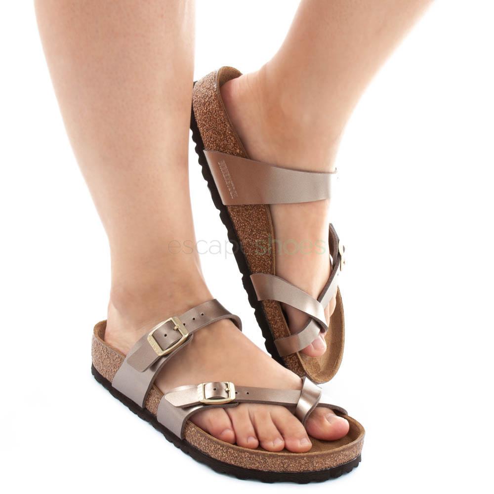 Sandals BIRKENSTOCK Mayari Electric