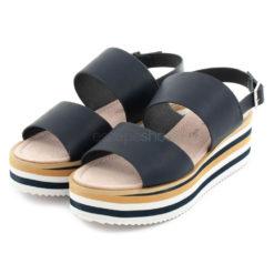 Sandals MARIAMARE Mali Brina Navy