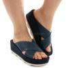 Sandals MARIAMARE Nana Naste Navy