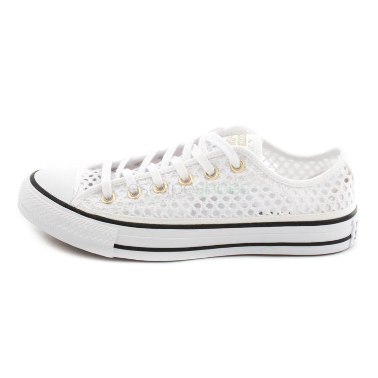 Sneakers CONVERSE Chuck Taylor All Star White