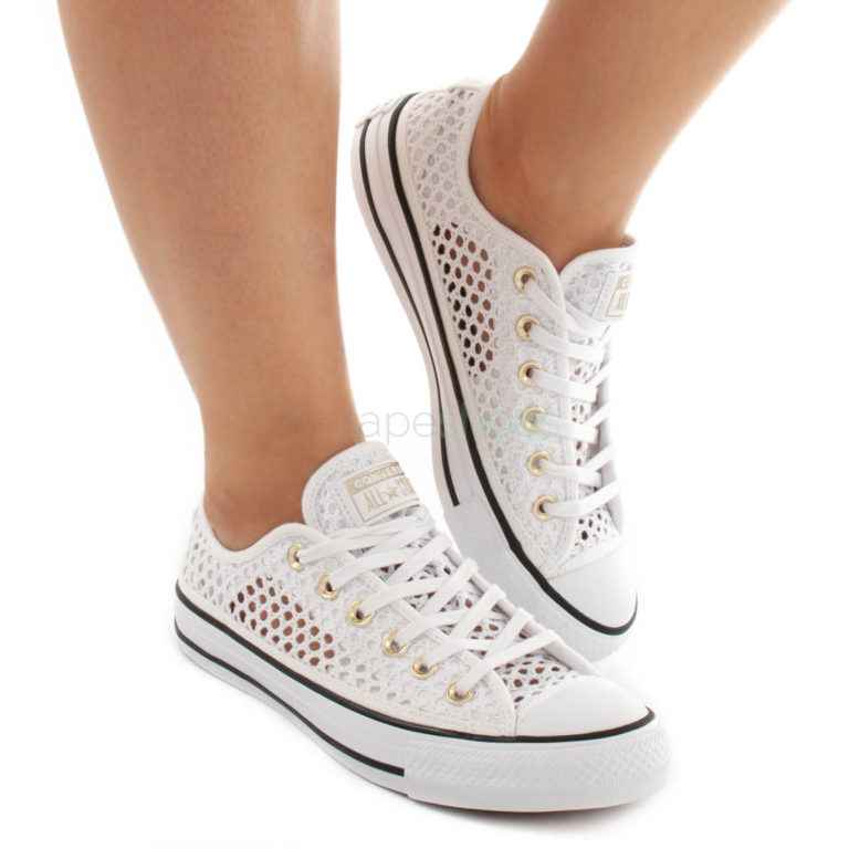 Zapatillas CONVERSE Chuck Taylor All Star Blancos