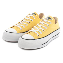 Sneakers CONVERSE Chuck Taylor All Star Lift Butter Yellow