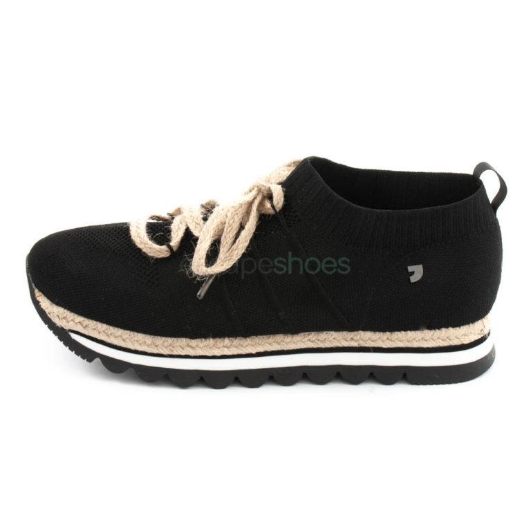 Zapatillas GIOSEPPO Loira Negras