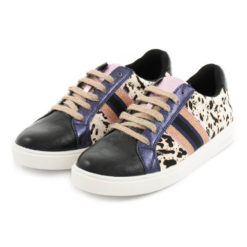 Sneakers GIOSEPPO Versalles Cow Black