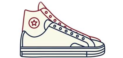 All Star Converse – O calçado para este Natal!