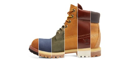 Take care of your Timberland shoes