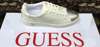 The new GUESS collection has arrived