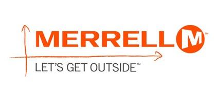 As tecnologias da Merrell