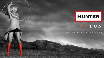 Botas de agua Hunter – ¡Lee este post antes de comprar!
