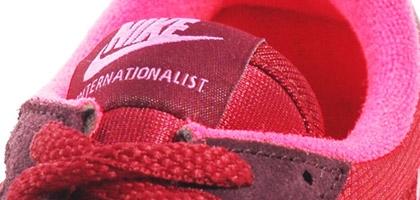 Retro - Nike Internationalist: actualidad y estilo