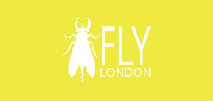Fly London Yellow