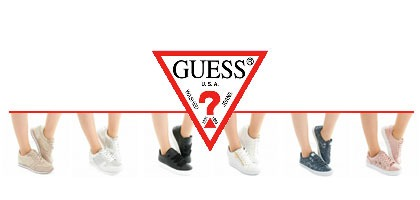 GUESS Spring Summer Collection