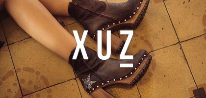 Novedades Xuz