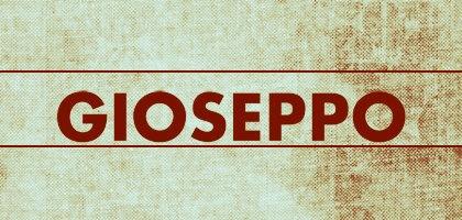 Nuevos Gioseppo