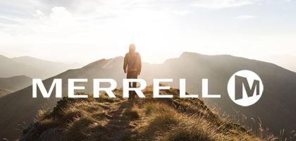 Merrell 2018