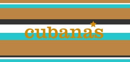 Cubanas 2015 – ¡Nueva colección más accesible que nunca!