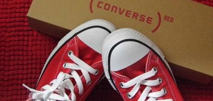 Converse All Star Red – A qualidade e o estilo que fazem a diferença!