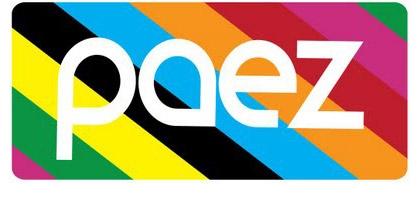 Paez 2015 – ¡Nueva colección de una nueva marca en EscapeShoes!