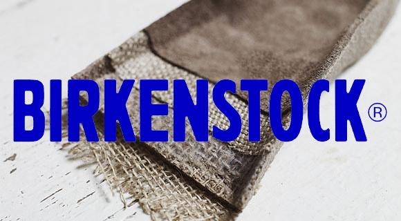 Birkenstock – Materiais e funções das suas solas ortopédicas