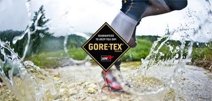 O que é Gore-Tex? Para que serve?