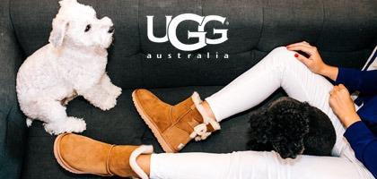 Nueva colección UGG Australia 2018