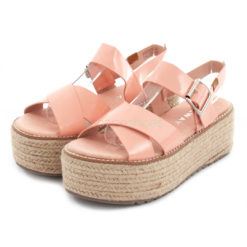 Sandalias COOLWAY Cecil Rosa