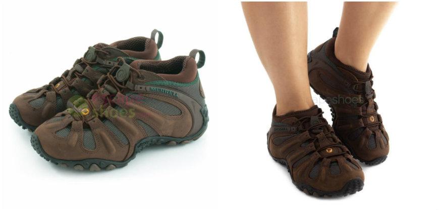 sapatilhas caminhada senhora